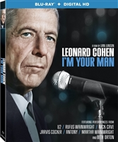 Leonard Cohen: I'm Your Man (BD + Digital Copy)