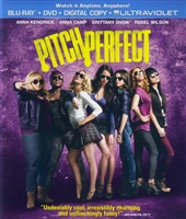 Pitch Perfect (BD/DVD + Digital Copy)