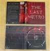 The Last Metro: Criterion Collection Empty Case w/ Artwork
