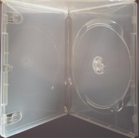 Empty Criterion 1-Disc Case