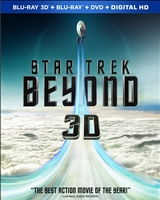 Star Trek: Beyond 3D (Slip)