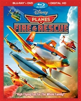 Planes: Fire and Rescue (Slip)