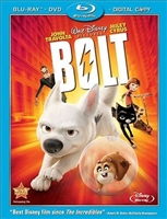 Bolt (BD/DVD + Digital Copy)(16mm)