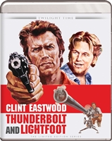 Thunderbolt and Lightfoot: Encore Limited Edition