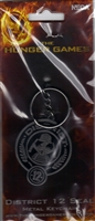 The Hunger Games Key Chain (Exclusive)