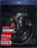 Super 8 MetalPak (BD + Digital Copy)(Exclusive)