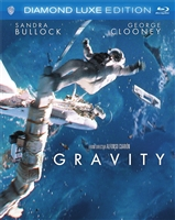 Gravity: Diamond Luxe Edition (Neo Case)(BD + Digital Copy)