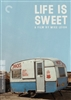 Life is Sweet: Criterion Collection (DVD)