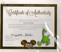 The Good Dinosaur VIP Pin