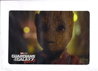 Guardians of the Galaxy: Vol. 2 Disney Movie Club Lithograph