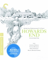 Howard's End: Criterion Collection