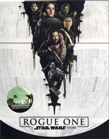 Rogue One: A Star Wars Story Full Slip SteelBook (Blufans #41)