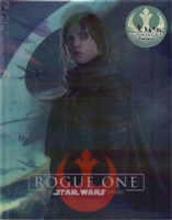 Rogue One: A Star Wars Story Single Lenticular SteelBook (Blufans #41)