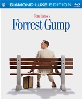 Forrest Gump: 20th Anniversary Diamond Luxe Edition (Neo Case)