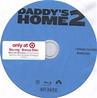 Daddy's Home 2 Bonus Disc (Exclusive)