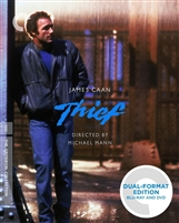 Thief: Criterion Collection (BD/DVD)