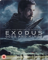 Exodus: Gods and Kings 3D SteelBook (UK)
