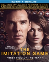 The Imitation Game (BD + Digital Copy)