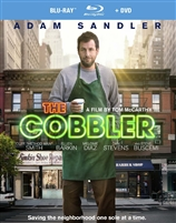 The Cobbler (BD/DVD)