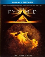 The Pyramid (BD + Digital Copy)