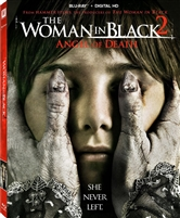 The Woman in Black 2: Angel of Death (BD + Digital Copy)