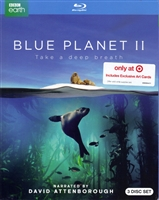 Blue Planet II w/ Art Cards (Exclusive)
