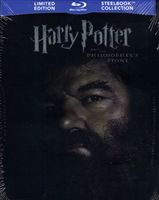 Harry Potter and the Philosopher's Stone SteelBook (Canada)