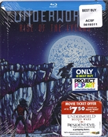 Underworld: Rise of the Lycans POP Art SteelBook (BD + Digital Copy)(Exclusive)