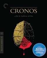 Cronos: Criterion Collection