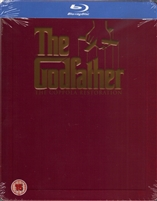 The Godfather Collection: The Coppola Restoration SteelBook (UK)