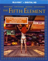 The Fifth Element 4K (BD + Digital Copy)
