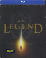 I Am Legend SteelBook (Exclusive)