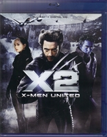 X2: X-Men United (BD + Digital Copy)
