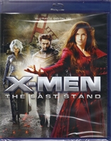 X-Men: The Last Stand (BD + Digital Copy)