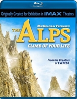 The Alps: Climb of Your Life (IMAX)