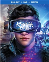 Ready Player One (BD/DVD + Digital Copy)