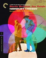 Midnight Cowboy: Criterion Collection