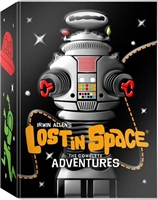 Lost in Space: The Complete Adventures (DigiPack)