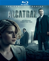 Alcatraz: The Complete Series