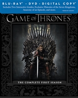 Game of Thrones: Season 1 DigiPack (BD/DVD + Digital Copy)