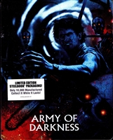 Army of Darkness SteelBook