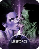 Lifeforce SteelBook