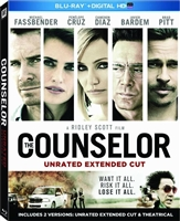 The Counselor (Slip)