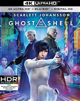 Ghost in the Shell 4K (2017)(Slip)