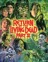 Return of the Living Dead II - Collector's Edition