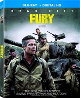Fury (BD + Digital Copy)