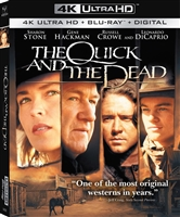 The Quick and the Dead 4K (BD + Digital Copy)
