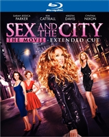 Sex and the City: The Movie (Slip)