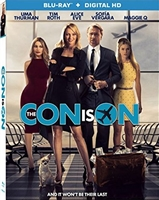 The Con is On (BD + Digital Copy)