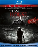 The Last House on the Left (2009)(Slip)